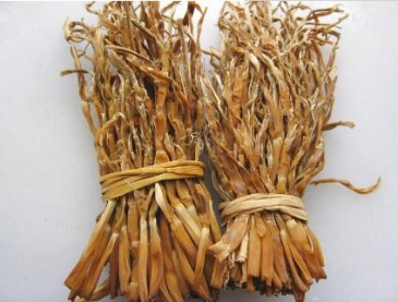 Salted bamboo shoots of the production process {$volist.title}-->